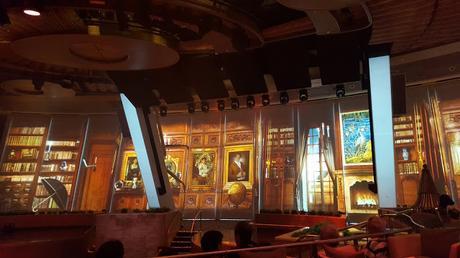 6D5N Cruise on Royal Caribbean Quantum of the seas - Part 1