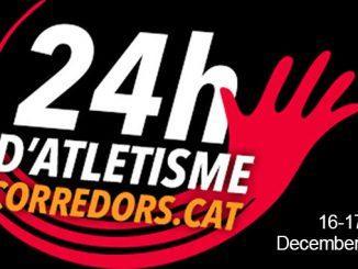 Barcelona 24 Hour – 24 Hores D'ultrafons En Pista De Barcelona