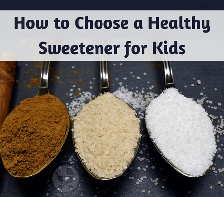 Looking for ways to sweeten your child's food in a healthy way? Check out our guide on How to Choose a Healthy Sweetener for Kids - and the whole family!