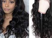 Women Prefer Choose Human Hair Wigs