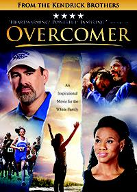 Overcomer Movie Now Available on DVD and Digital on December 17! #overcomermovie #flyby