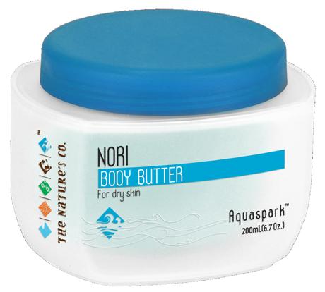 The Nature's Co Nori Body Butter