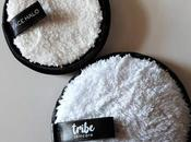 Face Halo Tribe Skincare Makeup Removal Mitt