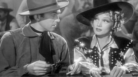 Box Office Poison: Marlene Dietrich
