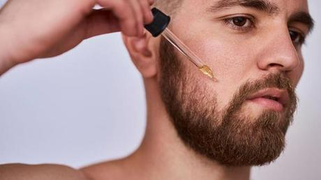 beard oil how to use