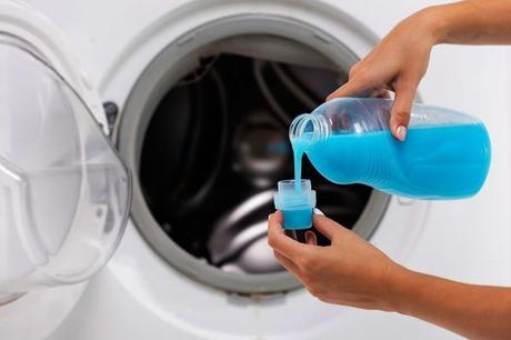 4 Tips to clean your washing machine