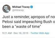 Impeachment WTF?