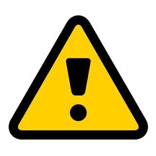 Evaluating Risks and Heeding Warnings