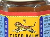 Natural Remedies Topical Pain Relief Tiger Balm