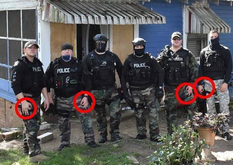 Image result for ok white power