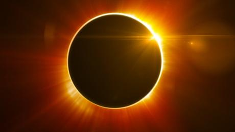 The Solar Eclipse of 26th December 2019 – Leaving behind the past to build on the future...