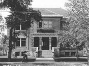 Robber Baron Gives Laramie's Library Home