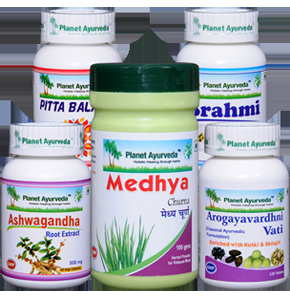 What is the use of Sumatriptan and its best alternative in Ayurveda?
