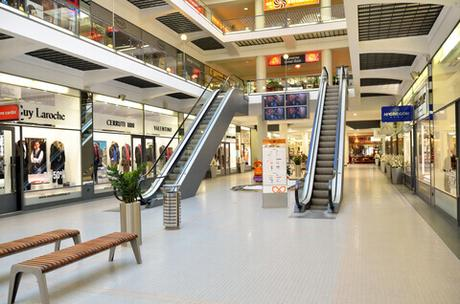 Image result for empty mall