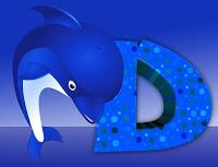 Image: D is for Dolphin, by Gerd Altmann on Pixabay