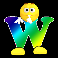Image: The Letter W, by Gerd Altmann on Pixabay