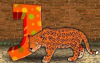 Image: J is for Jacquar, by Gerd Altmann on Pixabay