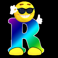Image: The Letter R, by Gerd Altmann on Pixabay