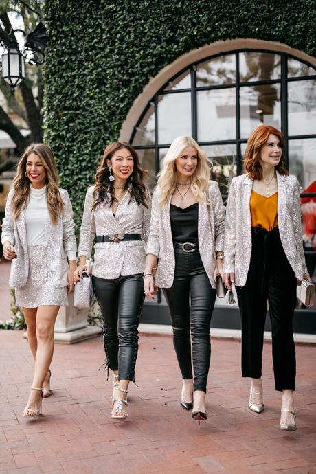 Chic at Every Age // What to Wear for the Holidays!