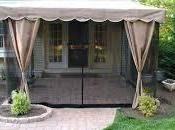 Awning Screened Porch: What's Best