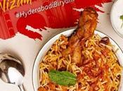Hyderabad Chicken Biryani Love! Head into Best Andhra Restaurant Bangalore!