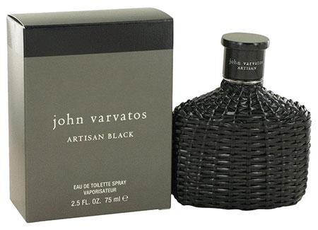 John Varvatos Artisan Black review