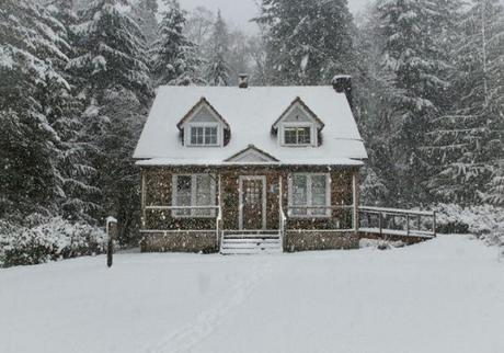 Simple Home Improvements For Winter