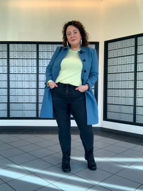 What I Wore Off the Blog