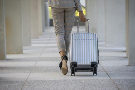 Guest Post: 8 Reasons Why Traveling for Work is Appealing