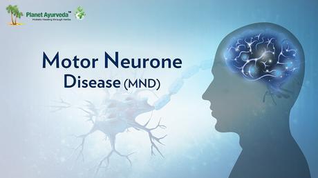 Alternative Treatment For Motor Neurone Disease (MND)