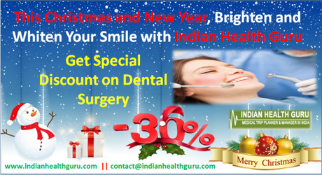 Best Affordable Dental Surgery Packages in Goa