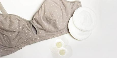 Why Is a Nursing Bra Mandatory Post-Pregnancy?