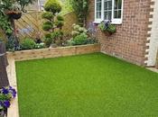 Unconventional Ways Artificial Grass