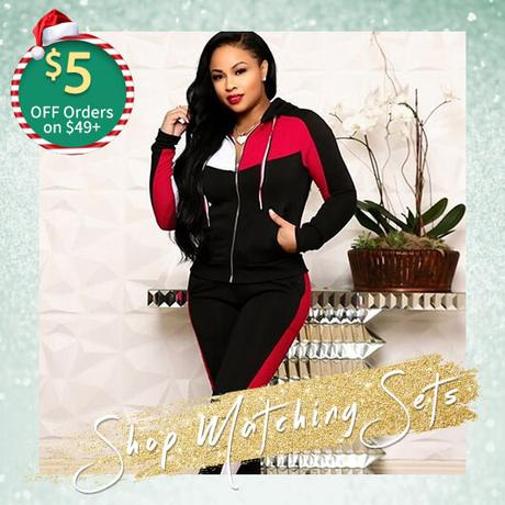 African mall Christmas Offer 2019