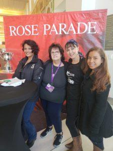 "dole ""sunshine for all"" 2020 rose parade"