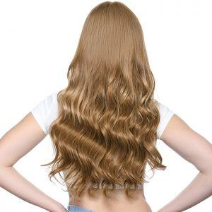 How To Install Fusion U-Tip Hair Extensions?
