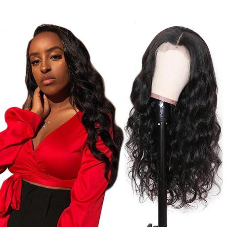 7 Advantages Of Wearing Human Hair Wigs