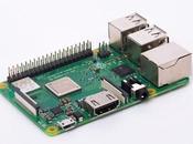 Sales Raspberry Microcomputers Exceeded Million Copies