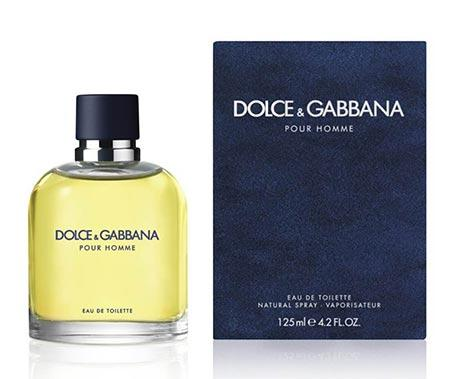 Dolce&Gabbana Pour Homme review
