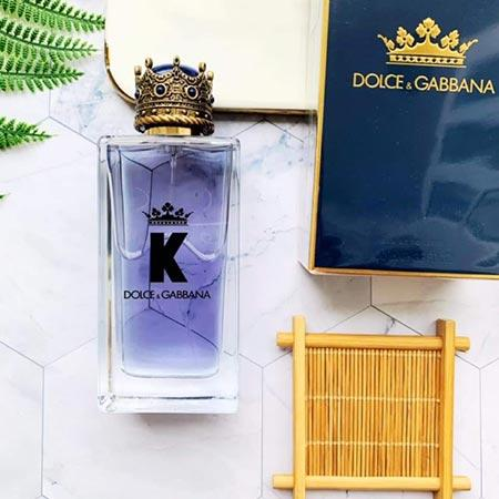 K by Dolce & Gabbana review