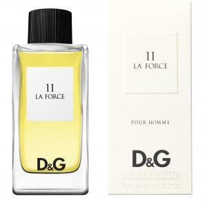 Dolce & Gabbana La Force 11 review