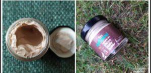 MCaffeine Naked and Rich Choco Body Butter Review