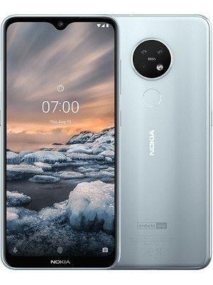 Nokia 7.2 Specifications and Price