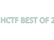 HCTF's Best 2019 (20-16)