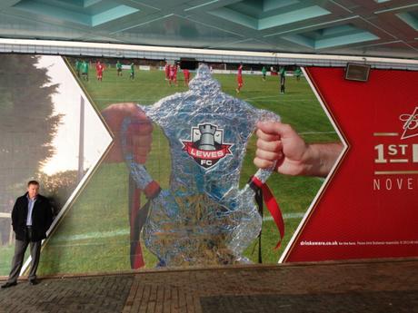 The Blueprint for the future of Non-League football – The FA Cup