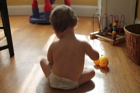 Does Your Baby Have the Right Posture? Find out how babies' posture develops as they grow and meet milestones like crawling, sitting, walking & more.