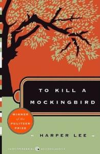 Banned Books 2019 – NOVEMBER READ – To Kill A Mockingbird by Harper Lee
