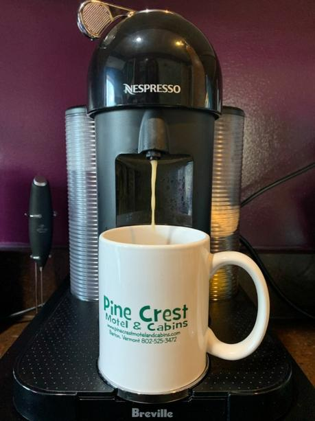 Not-So-Guilty Pleasure of 2019: Our Nespresso Machine
