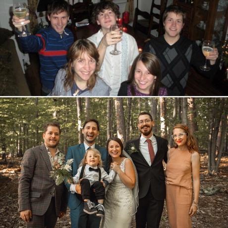 Those Damn Decade Photos