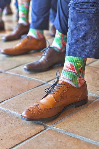 groom's attire 17
